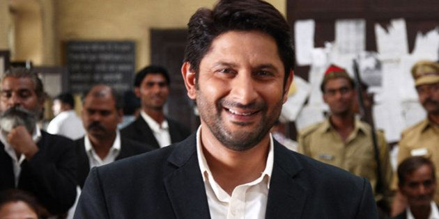 We Need To See More Of Arshad Warsi On