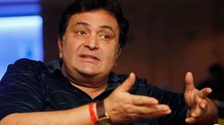 Rishi Kapoor Is In Trouble Because He Apparently Cut More Branches Of A Tree Than He Was Allowed