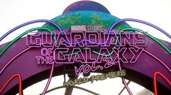 'Guardians Of The Galaxy' Will Soon Be Dancing To This Bappi Da Retro