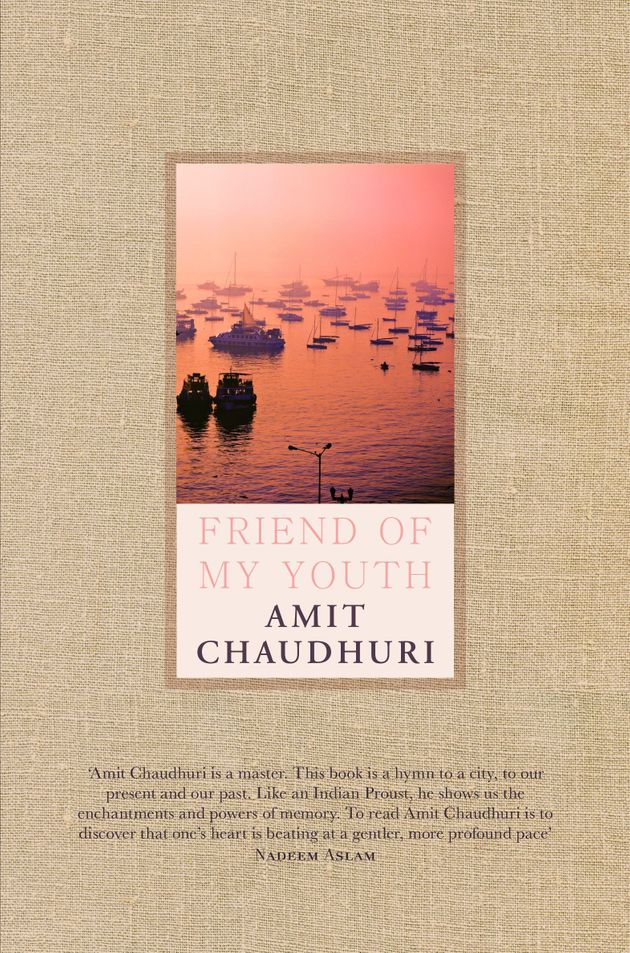 A Writer Returns To Bombay After 26/11 To Confront A City He Left Years