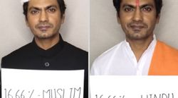 Watch: Nawazuddin Siddiqui Explains That He Isn't Just A Muslim, But A Bit Of All