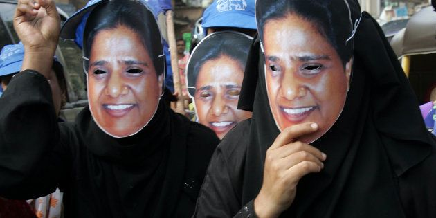 In Their Approach To Muslim Voters, SP And BSP Have Exchanged
