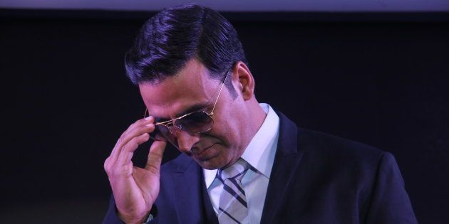'Take It Back If You Feel Like', Says Akshay Kumar On National Award