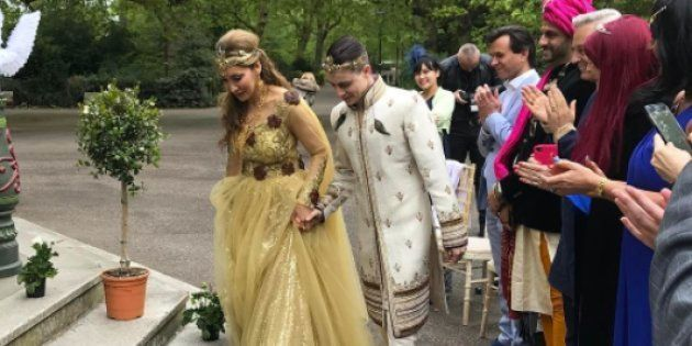 PHOTOS: Sofia Hayat, Who Had Become A Nun Some Months Ago, Has Found Love And Just Got