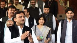 We Don't Realise Just How Unusual Is The Congress-Samajwadi Alliance In