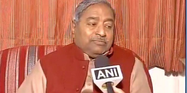 WATCH: BJP Lawmaker Vinay Katiyar's Revolting Comment On Priyanka