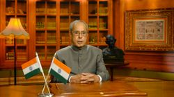 FULL TEXT: President Mukherjee Backs Demonetisation Drive, Says We Need 'More Democracy', In His R-Day
