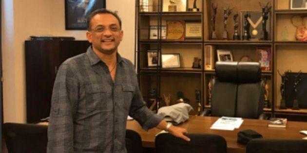 'Baahubali' Producer Shobu Yarlagadda Accuses Emirates Airlines Of