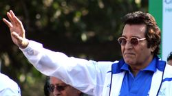 Actor Vinod Khanna Passes