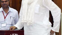 Gangster-Turned-Politician Mukhtar Ansari Joins BSP Ahead Of Uttar Pradesh