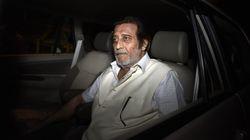 Legendary Actor Vinod Khanna's Demise Leaves Bollywood