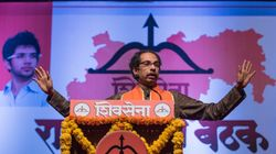 Shiv Sena To Contest BMC Polls Alone, Won't Enter Into Alliance With