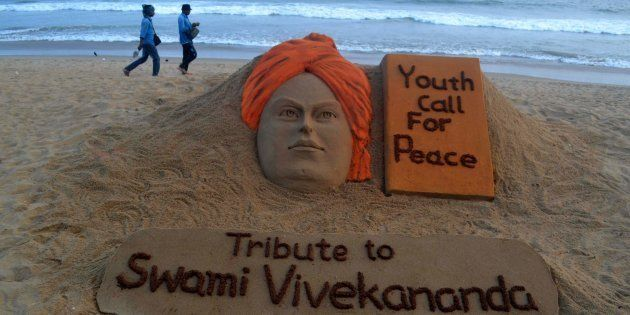 5 Swami Vivekananda Quotes That Every Working Professional Should