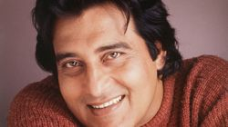 WATCH: When Vinod Khanna Spoke About Leaving Stardom To Embrace