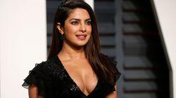 The Hindi Trailer Of 'Baywatch' Has Priyanka Chopra Taking A Hilarious Dig At Katrina
