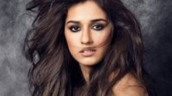 Disha Patani Goes Topless For Dabboo Ratnani's Racy