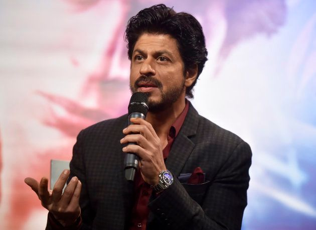 SRK's TED Talk In Canada Is The Most Honest, Self-Aware And Funny Thing You'll See