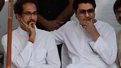 After Calling Off Alliance With BJP, Shiv Sena May Now Join Hands With MNS: