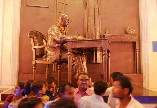 Babasaheb Ambedkar's Private Habits Come Alive In This Intimate