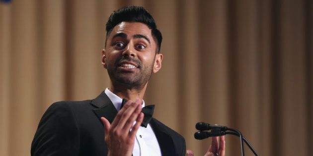 Indian-American Comedian, Hasan Minhaj, Who Roasted Donald Trump At The WHCA Dinner, Has Always Been...