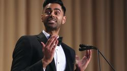 Indian-American Comedian, Hasan Minhaj, Who Roasted Donald Trump At The WHCA Dinner, Has Always Been A