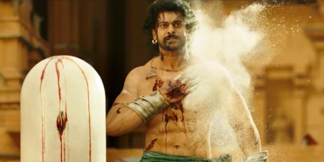 Just Because Someone Liked 'Harry Potter' Or 'LOTR', It Isn't Their Patriotic Duty To Like 'Bahubali'