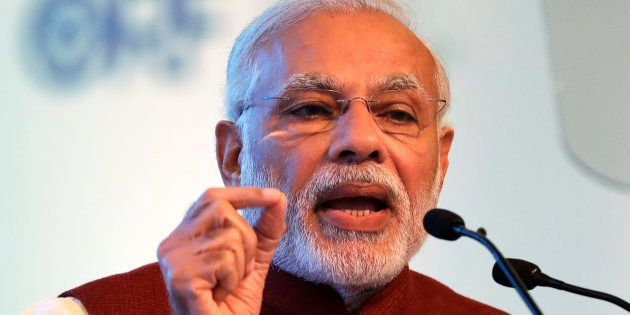 PM Modi Says Indus Water Going To Pakistan Should Be Given To Punjab