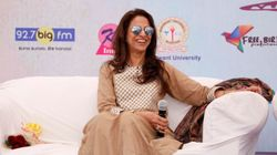 Shobhaa De Advised Sushma Swaraj To Stop Tweeting. You Can Guess What Happened