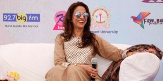Shobhaa De Advises Sushma Swaraj To Stop Tweeting, Faces Backlash From