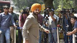 FIR Filed Against Navjot Singh Sidhu For 'Outraging Religious Feelings' Of