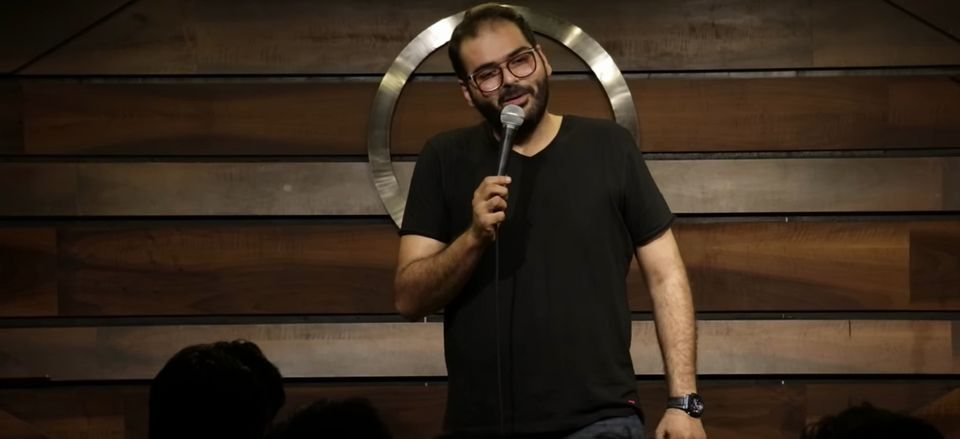 11 Indian Stand-Up Comedians Remember Meeting Every Artiste's Nightmare -- The