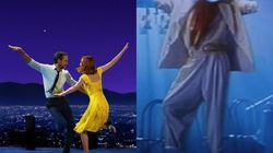 This Mashup Of 'La La Land' And 'Muqabala' Is One Thing You Cannot Miss