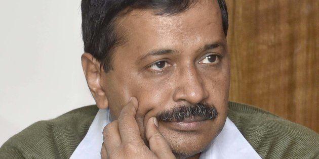 Election Commission Directs Action Against Delhi CM Arvind Kejriwal For Violating Model Code Of