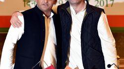Akhilesh Yadav, Rahul Gandhi Plan To Crush BJP's 'Divisive Politics' With Congress-SP