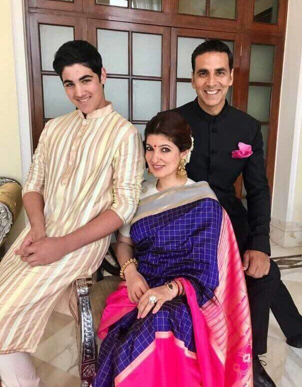 Twinkle Told Me Her Wish For Akshay Kumar 7 Years Ago—It's Come True