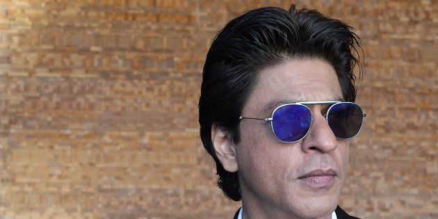 Glimpses From The Life Of A 30-Year-Old Mom Who Adores Shah Rukh Khan To