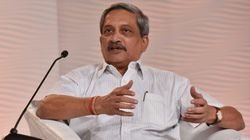 Manohar Parrikar Asks Voters To Accept Money From Candidates To Attend