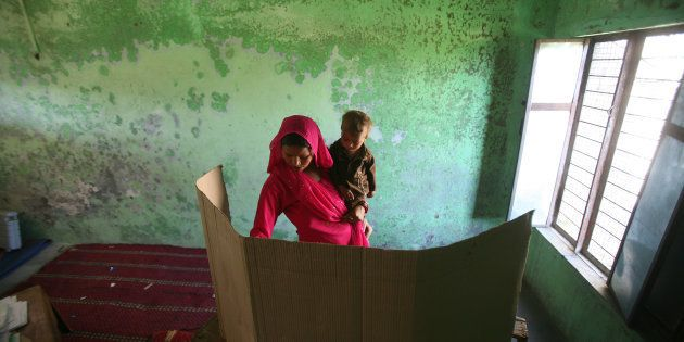 The Empowered Indian Voter Is Changing How Politics Is