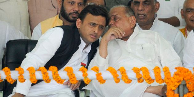Netaji's Respect Will Increase The Most If SP-Congress Alliance Wins, Says Akhilesh