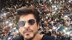 Loving And Owning Shah Rukh From A Galaxy Far Far