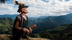 These Stunning Photographs Capture The Vanishing World Of Nagaland's Last
