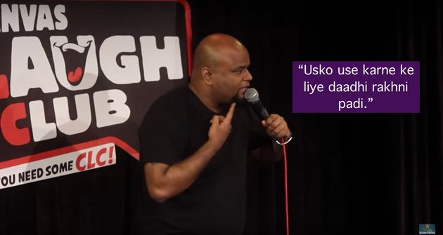 This Stand-Up Comedian Perfectly Sums Up Every Corporate Office In