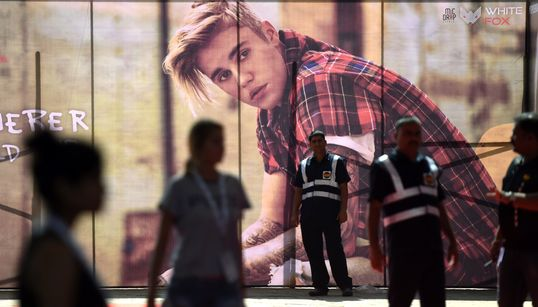 I Went To Justin Bieber's Concert And Felt He Isn't The Caricature He's Made Out To