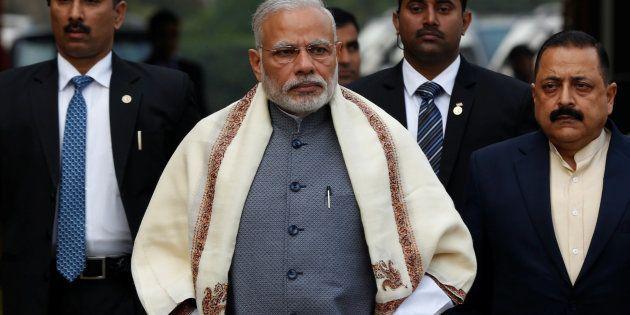 Modi Govt Should Rename Its Development Model 'Sabka Paisa, Sarkar Ka Vikas', Jibes