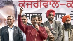 AAP Is Creating A Buzz In Punjab, But The Missing Chief Ministerial Face Haunts Its