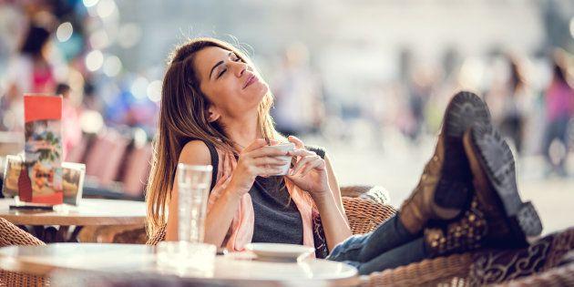 7 Habits Of Badass Single