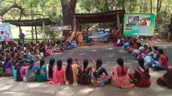 These Tribal Women Ran An Inter-State Campaign To Tackle Alcoholism In A Kerala