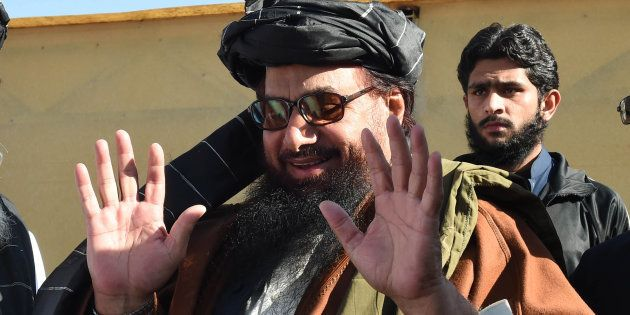 India Needs To Come Up With 'Concrete Evidence' Against Hafiz Saeed, Says