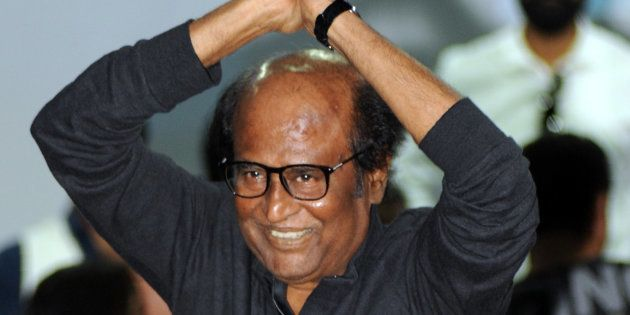 In 1996, the 66-year-old actor had supported the DMK-TMC alliance in Tamil Nadu
