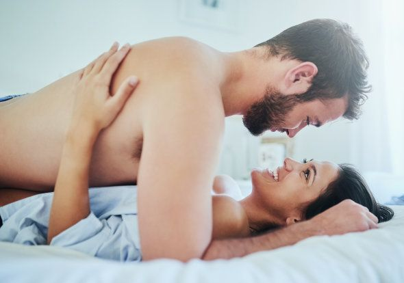 Ladies, Here Are 9 Sex Tips For The Times You Want To Do It, But Are Feeling Too Lazy To